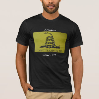 Dont Tread On Me....1776 T-Shirt