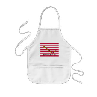 Don't Tread On Me Aprons