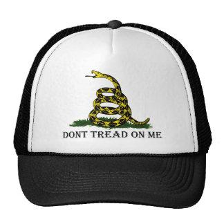 Dont Tread On Me Cap