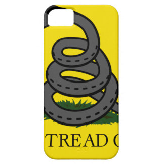 dont-tread-on-net2 iPhone 5 cover