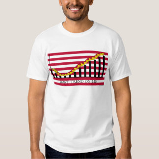 DONT TREND ON ME T-SHIRT