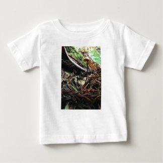 Don't Trip Mushroom Baby T-Shirt