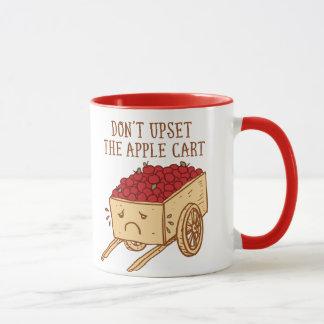 Don't Upset The Apple Cart