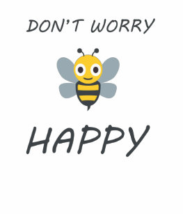 Bee Emoji Clothing - Apparel, Shoes & More | Zazzle AU