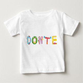 Donte Baby T-Shirt