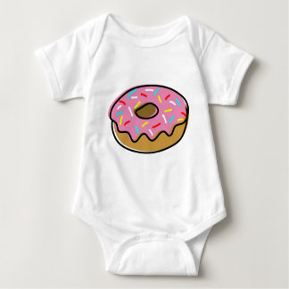 Donut Baby Bodysuit