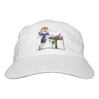 Donut Bald Spot Cover Hat