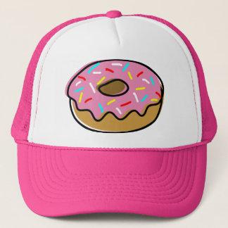Donut Cap