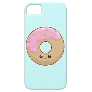 Donut Case For The iPhone 5