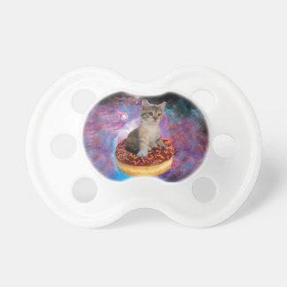 Donut cat-cat space-kitty-cute cats-pet-feline dummy