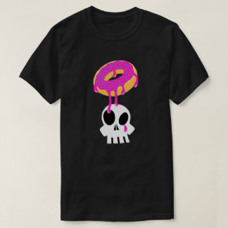 Donut Death T-Shirt