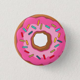 Donut,donuts, 3 Cm Round Badge