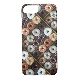 Donut Doughnuts iPhone 7 Case