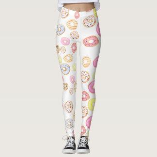 donut leggings