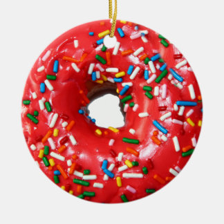 Donut Ornament