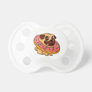 Donut pug dummy