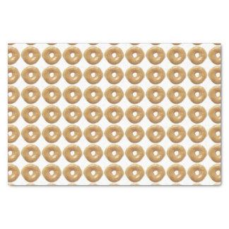 Donut Raised Glazed Tissue Paper