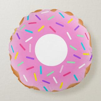Donut Sprinkles Pillow