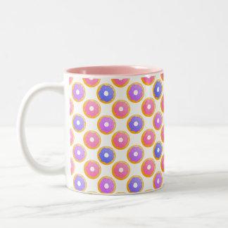 Donut with Sprinkles - Mug
