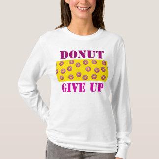 Donut womens hoodie