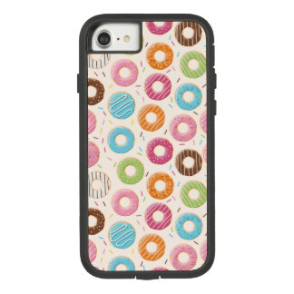 Donuts Apple iPhone 7, Tough Xtreme Phone Case