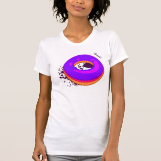 Donuts Bakery Delights Tshirts