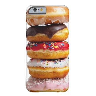 donuts barely there iPhone 6 case