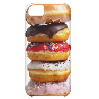 donuts iPhone 5C case