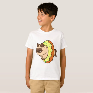 Donuts Cats T-Shirt