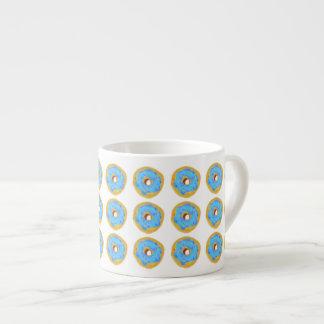 Donuts Espresso Cup