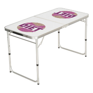 Donuts for diet Z16p9 Beer Pong Table