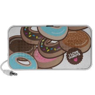 donuts mini speaker