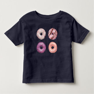 Donuts Toddler T-Shirt