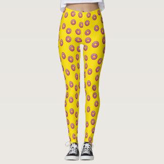 Donuts Women's Leggings