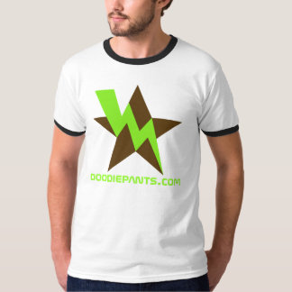 DoodiePants.com  T-Shirt