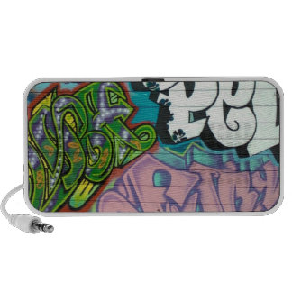 doodle2 travel speakers