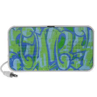 doodle5 travel speaker