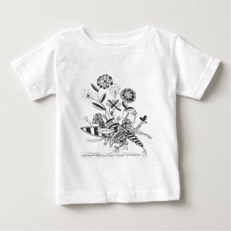DOODLE 005 BABY T-Shirt