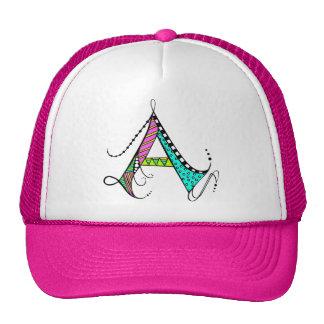 Doodle A Hats
