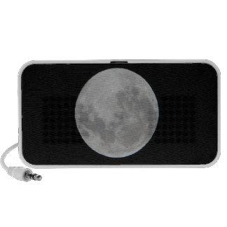 Doodle - Altavoz Luna Llena - M1 Mini Speakers
