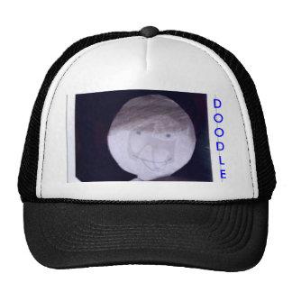 Doodle Cap