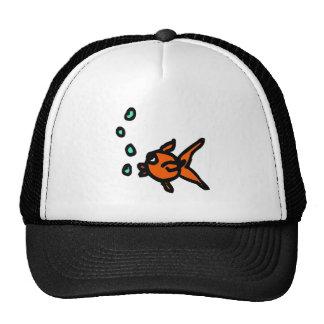 doodle character tee shirts trucker hats