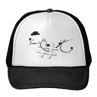 Doodle Day Cap