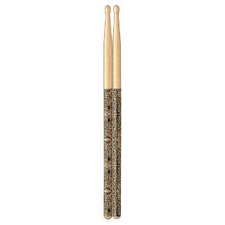 Doodle Drum Sticks