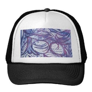Doodle It! Mesh Hat