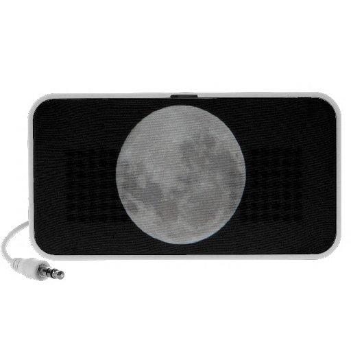 Doodle - Loudspeaker Full Moon - M1 Mini Speaker