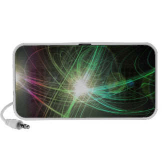 Doodle loudspeaker laptop speaker