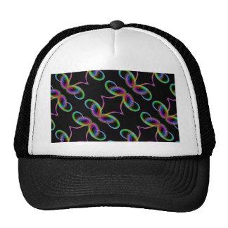 Doodle Pattern 12 Trucker Hats