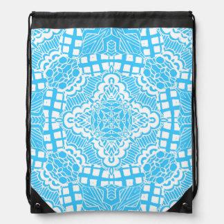 Doodle Pattern Backpack