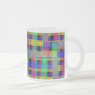 doodle Pattern Freedom Mug